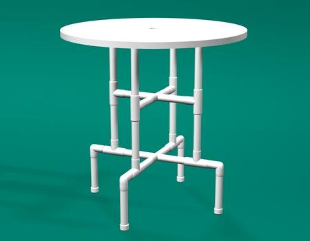 42u2033 Bar Table