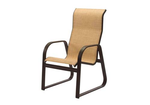High Back Dining Chair SB