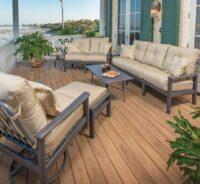 Hampton Deep Seating