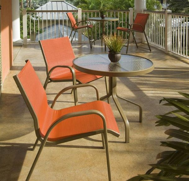 Sling Seating Product Categories Clinton Casual Patio