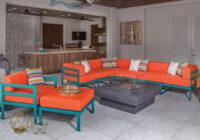 South Beach Deep Seating - (New)
