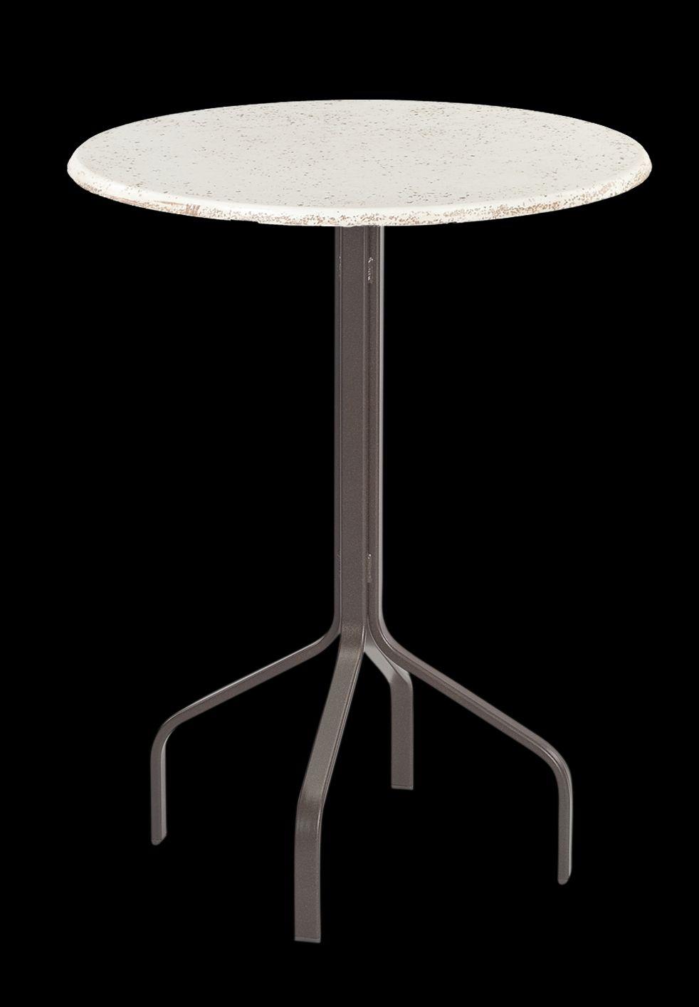 30 Round Bar Table Clinton Casual